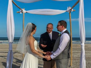 Weddings of Topsail 4