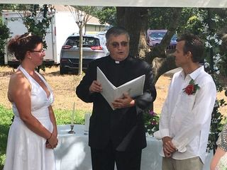 Florida Wedding Vows 7