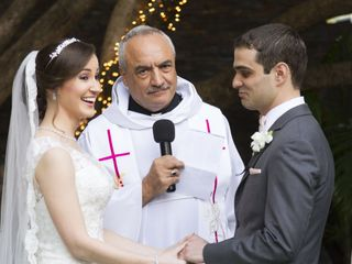 Unforgettable Weddings by Father Joaquin 6