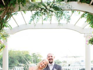 Danversport Weddings 1