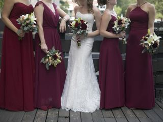 Omaha Wedding Group - Janousek Florist 3