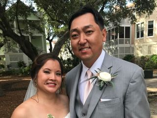 Complete Weddings + Events Charleston 2