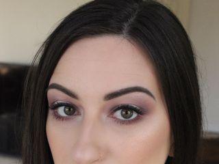 Sofia Alexandria Makeup Artistry 1