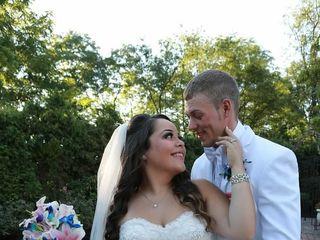 Lush Bridal 5