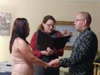 Seattle Wedding Officiants 5