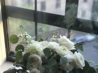 Poppies & Twine Floral Design 4