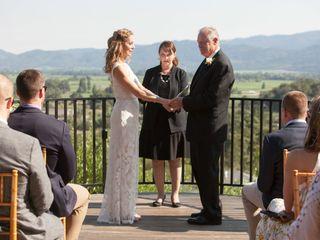A Beautiful Ceremony Napa Valley 2