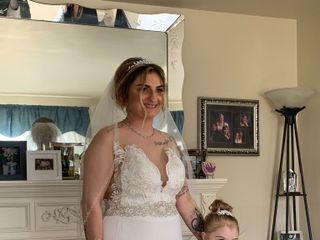M. A. Carr Bridal 1