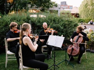 Parkwest Strings 1