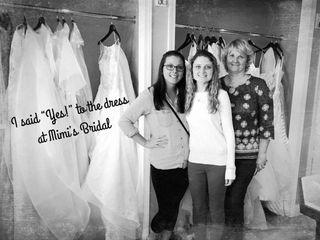 Mimi's Bridal Boutique 2