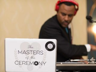 The Masters of the Ceremony 6