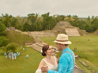 Romantic Travel Belize 4