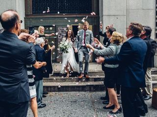 A Heart String Weddings 7