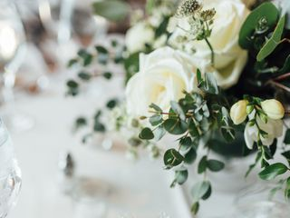 Honeybunches Floral Design 7