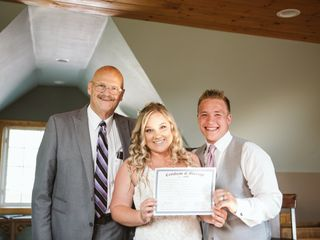 Chaplain Dale Weddings 7