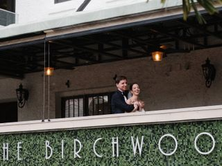 The Birchwood 4