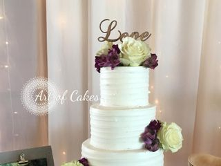Art of Cakes 1
