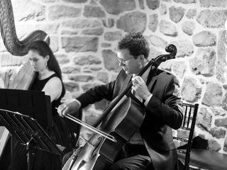 Meghan Kathleen Davis, Harpist 1