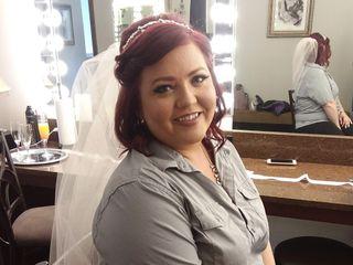 Dede Prange - Makeup Artist 1