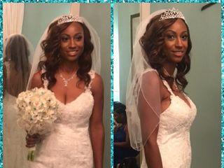 Diva's Boutiqe and Bridal 7