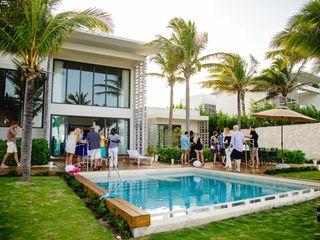 Andaz Mayakoba Resort Riviera Maya 2