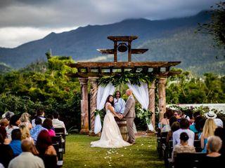 Yolanda De Jesus Wedding Planner 1