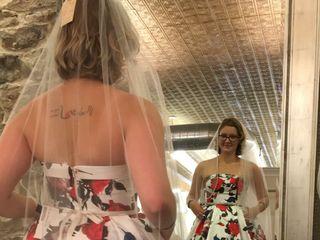 Frew's Bridal 3