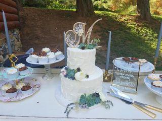 One Divine Cake 5
