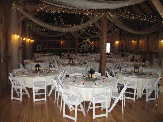 The Mansfield Barn 7