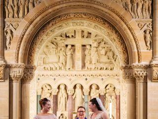 Rev. Luisa's Weddings and Ceremonies 4