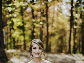 La Belle Brides 4