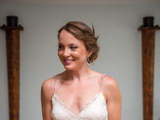 Francesca's Bridal 6