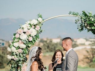 Antelope Valley Wedding Officiant 6