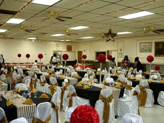 Blossoms Events and Catering LLC 1