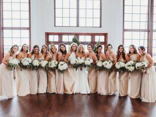 Bella Bridesmaids 1