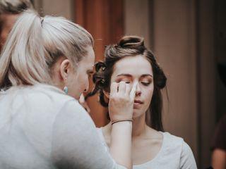 Elizabeth Marie Makeup 7