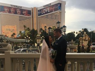 The Las Vegas Wedding Company 3