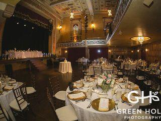 Green Holly Weddings 5
