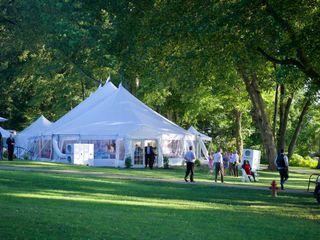 Party Line Tent Rentals 6