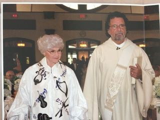 Interfaith & Jewish Wedding Officiant 2