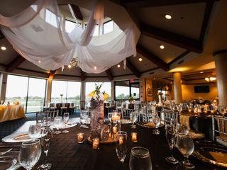 Designer Weddings by Carly Rose 6