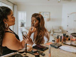 Kiss N Makeup Beauty Parlour 1