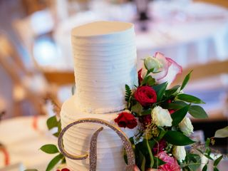 Kristina Eaton Signature Weddings 2