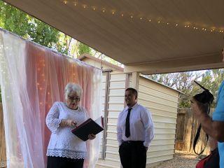 I Do Weddings New Mexico 3