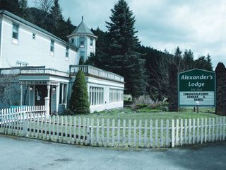 Alexander's Country Inn at Mount Rainier 4