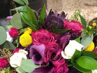 Roseraie Floral Design 1