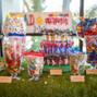 Candy Buffet Lady 10
