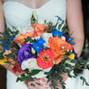 Brambles and Bittersweet Wedding Flowers 18