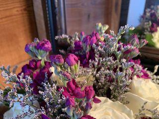 Lisa Foster Floral Design 2