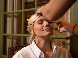 Nikki Smith Makeup Artist 1